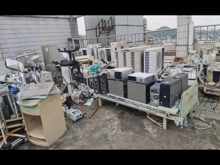 江门废工厂设备回收联系方式
