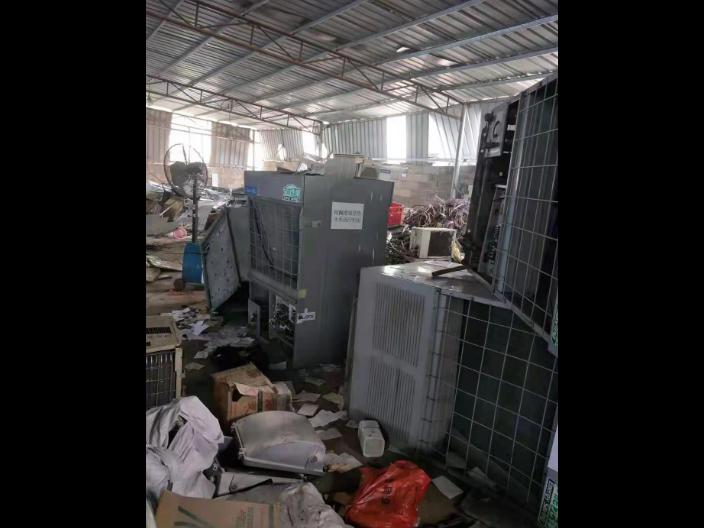 广州拆除工厂设备回收 铸造辉煌「成名威再生资源回收供应」