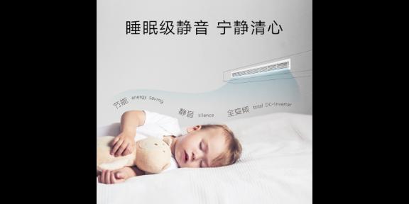 交流變頻空調 客戶至上 上海成塔環境工程供應