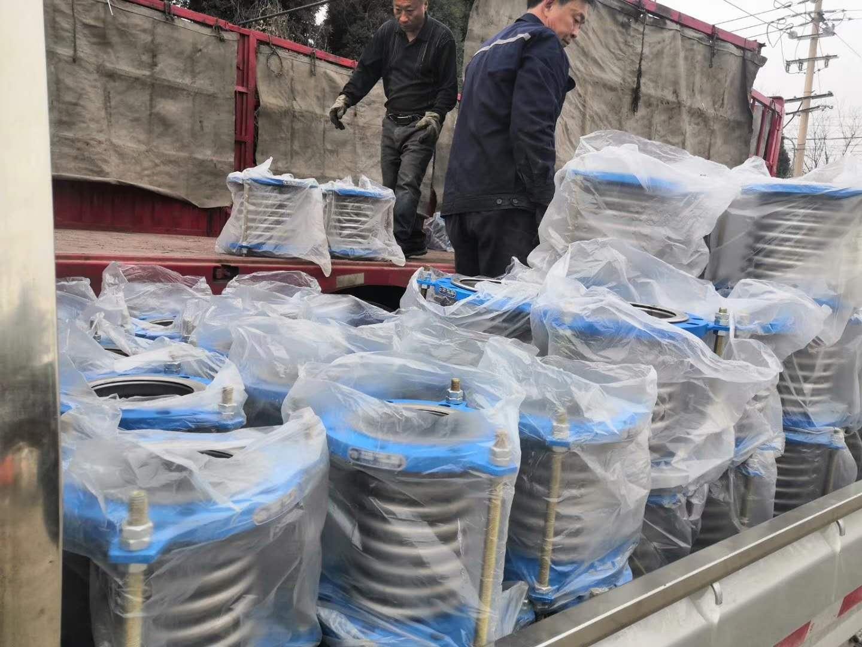 阿图什直流压力平衡板波纹补偿器 晨光源凯管道设备供应