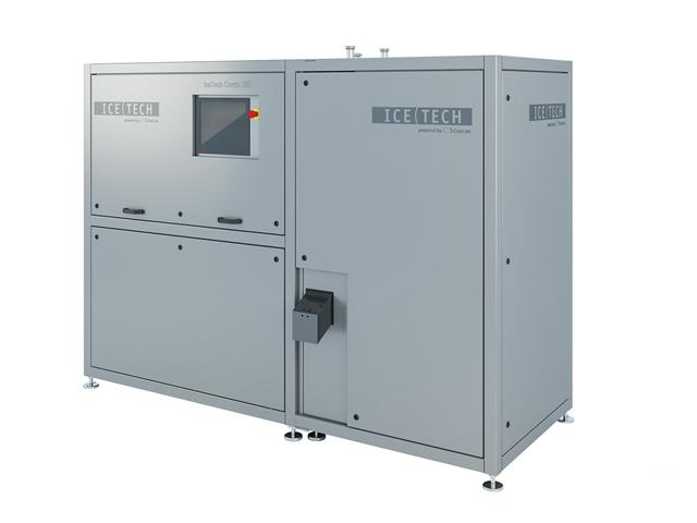 上海设备干冰清理 真诚推荐 酷捷干冰设备供应