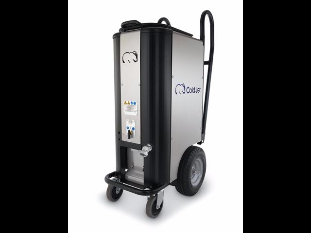 山西干冰清洗哪家好 客户至上 酷捷干冰设备供应