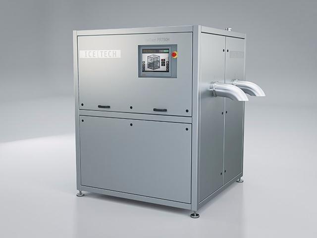 青岛干冰制造机公司 服务为先 酷捷干冰设备供应