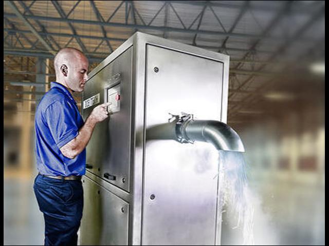 安徽干冰设备生产 诚信经营 酷捷干冰设备供应