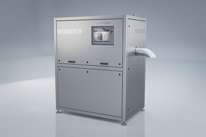 杭州干冰设备费用 贴心服务 酷捷干冰设备供应