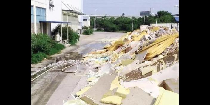 天宁区研磨碎屑垃圾处置办法
