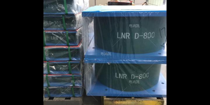 廣東施工橡膠支座廠 服務為先 廣東鴻凱建筑科技供應