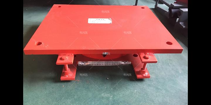 重庆板式橡胶支座联系方式 广东鸿凯建筑科技供应