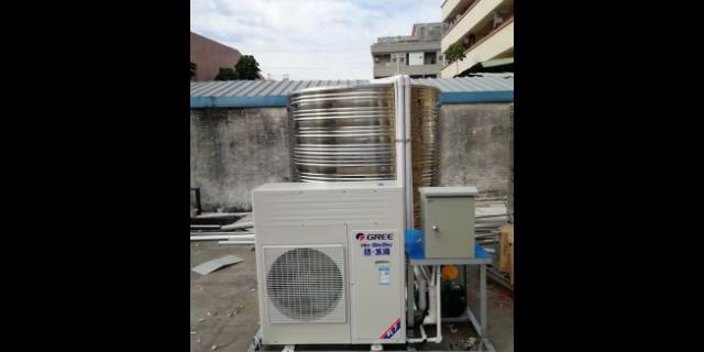 新能源空气能一体机热水器供应 欢迎咨询「东莞市裕隆节能科技供应」