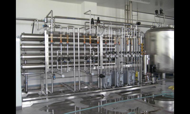 廣東醫療純水機哪里買 歡迎來電  深圳市東旭環保設備供應