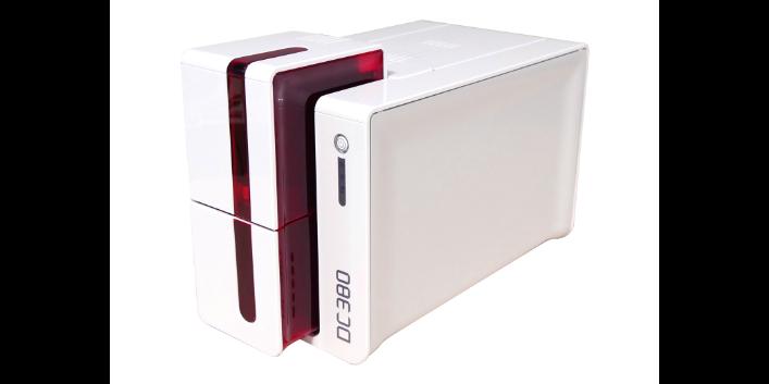 江苏操作性能好DC380证卡打印机代理