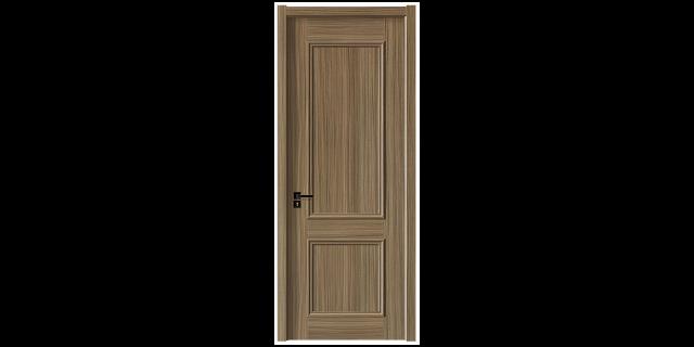 湖南500元左右的实木复合门与实木复合门 值得信赖 东派门业供应