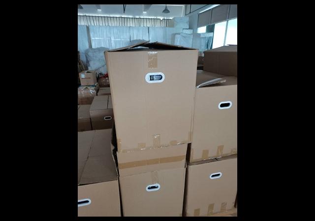 中山环保纸箱销售