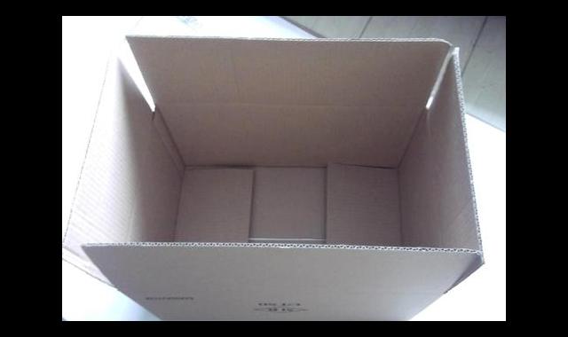 佛山**度包裝箱 誠信服務「桂城旭隆紙品廠供應」