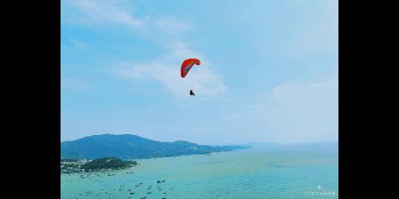 宁波中级滑翔,滑翔