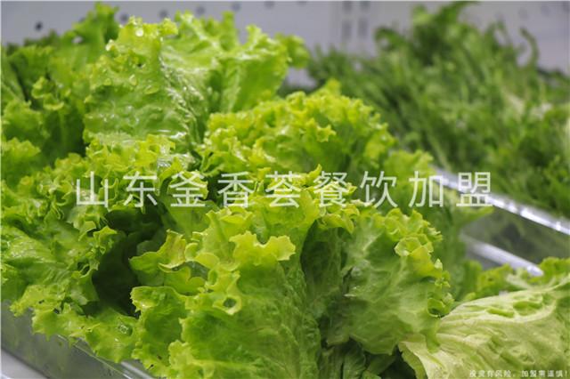 周村老火锅加盟电话「山东釜香荟餐饮管理供应」