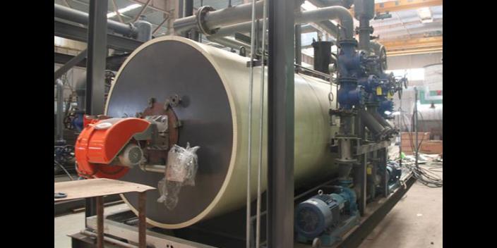涞水进口锅炉质量材质上乘