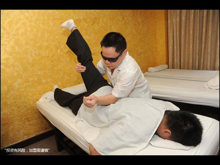 康寧推拿招商公司 誠信服務「廣州康寧健康科技供應」