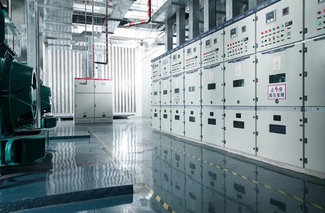 庆阳低压配电柜工厂
