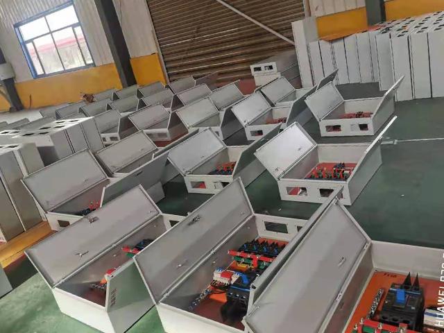 宁夏固定面板式配电柜维修费用 甘肃象鑫工业自动化科技供应