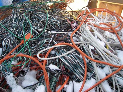 桂林雁山區廢鐵回收免費咨詢 真誠推薦「廣西卓迪再生資源回收供應」