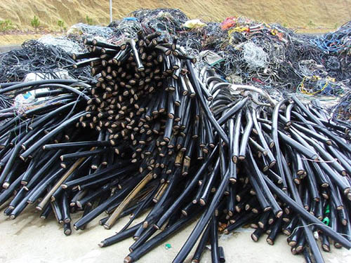 桂林雁山区哪里有大型收购废铜回收诚信合作 抱诚守真「广西卓迪再生资源回收供应」