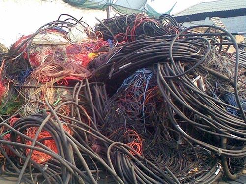 桂林沙场设备回收量大从优 真诚推荐「广西卓迪再生资源回收供应」