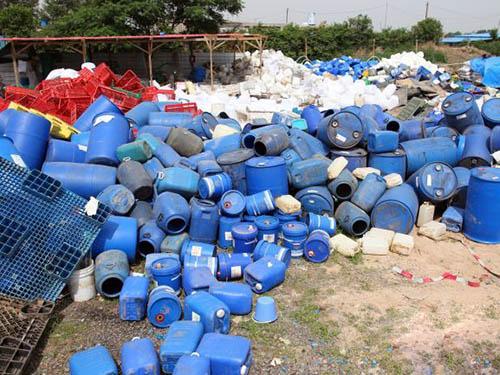 桂林象山区PP废塑料回收量大从优 创新服务「广西卓迪再生资源回收供应」