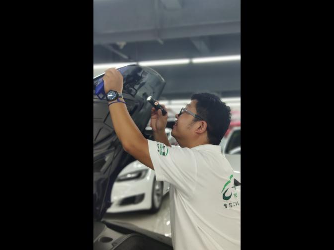 普陀区第三方二手车鉴定那个好「上海花成汽车科技供应」