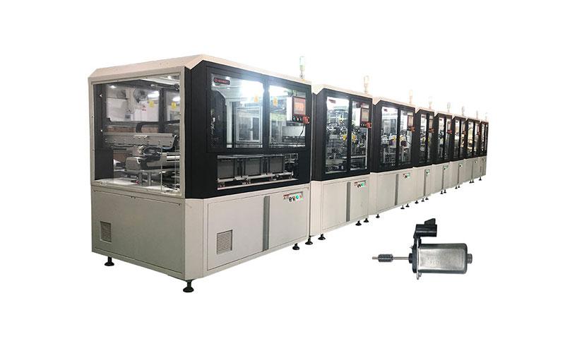 深圳市合力士机电设备有限公司
