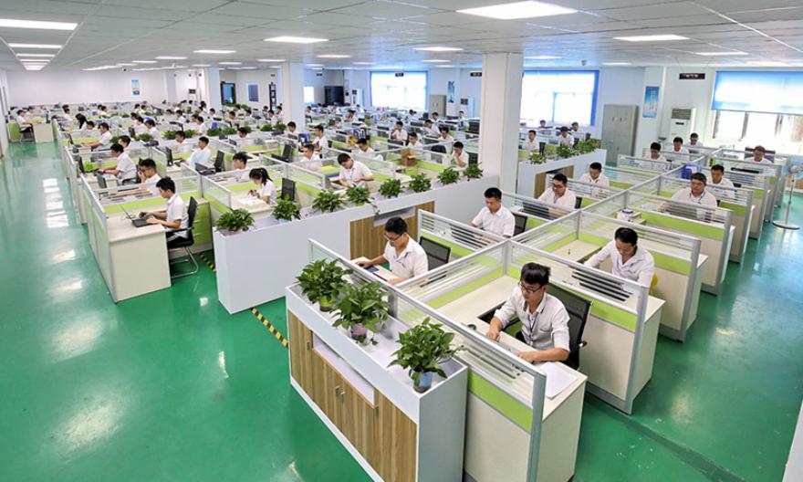 深圳直流电机生产设备