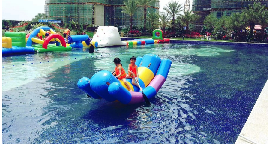 北海室内水上乐园一般多少钱 服务为先「广州欢乐达游乐设备供应」