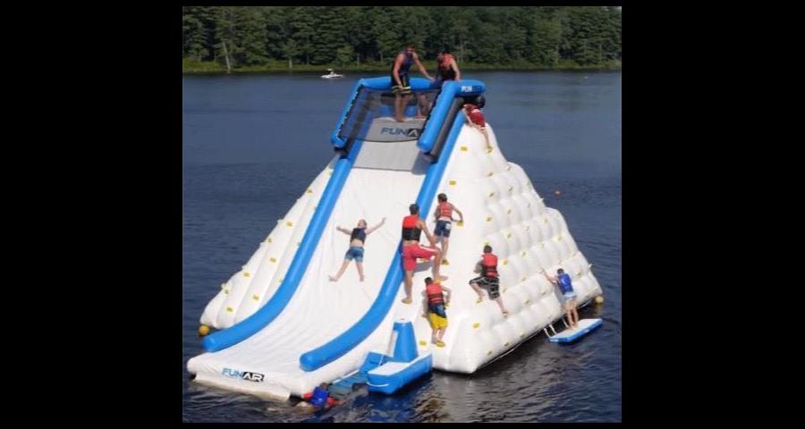 防城港兒童水上樂園哪個好 服務為先 廣州歡樂達游樂設備供應