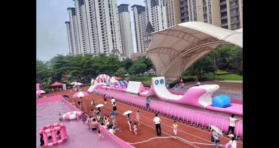 桂林水上乐园一般多少钱 值得信赖「广州欢乐达游乐设备供应」