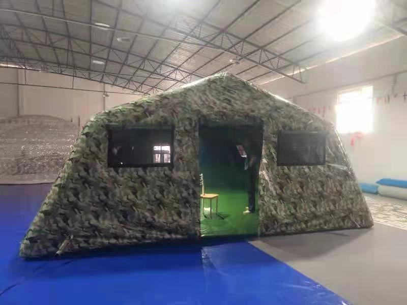 廣西廣告充氣帳篷怎么樣 歡迎來電「廣州歡樂達游樂設備供應」