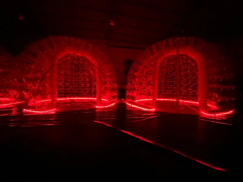 桂林网红酒店泡泡屋民宿预订 值得信赖「广州欢乐达游乐设备供应」