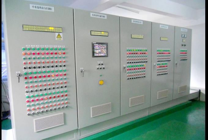 广州防爆PLC控制柜费用「山东汇普自动化控制供应」