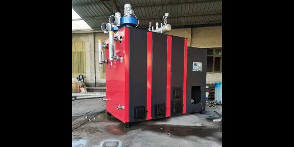 安徽环保生物质锅炉供应商
