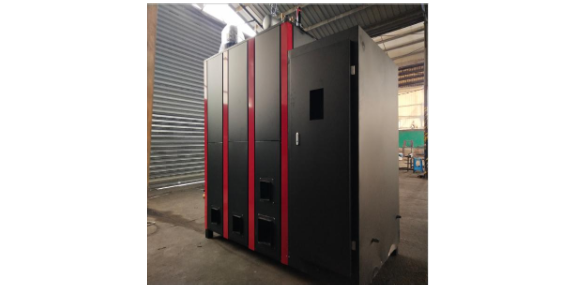 麗水蒸汽發生器商用「金華恒翔熱能設備供應」