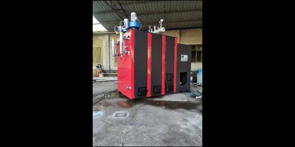 南京蒸汽发生器销售