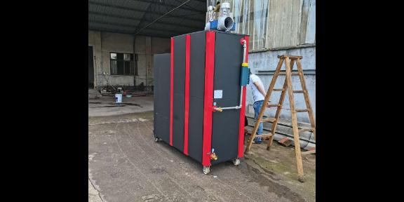 江西化工锅炉售后 欢迎来电「金华恒翔热能设备供应」