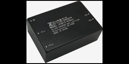 模块电源厂家排名,电源模块