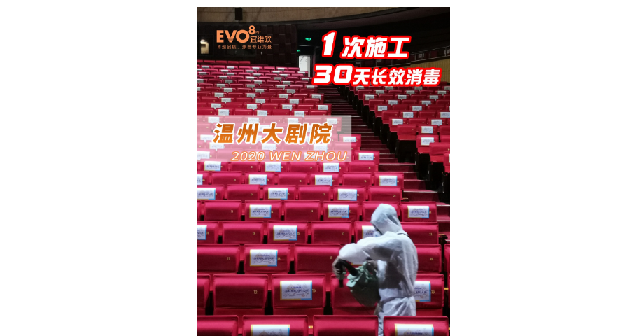 台州除甲醛服务公司 服务至上 EVO8ps宜维欧