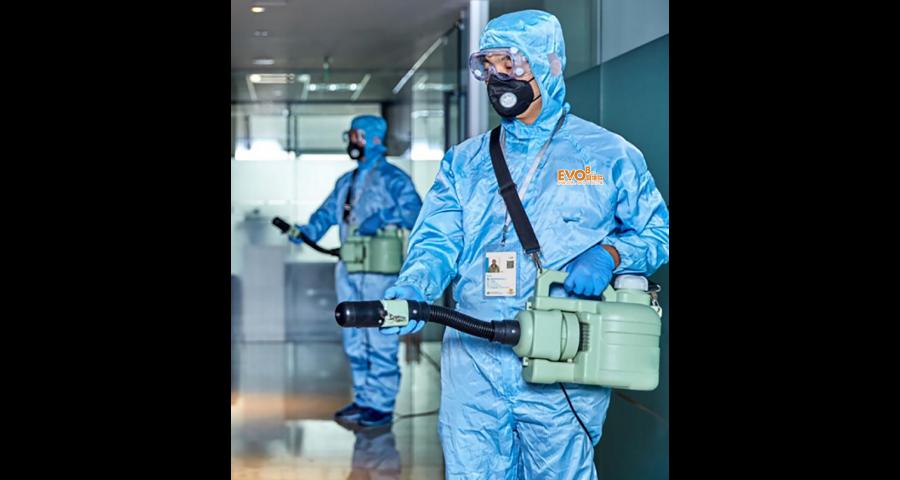 连云港空气治理服务咨询 服务为先「EVO8ps宜维欧」