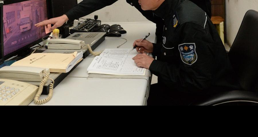 长宁区保安公司哪里便宜 诚信经营「上海汉仁保安服务供应」
