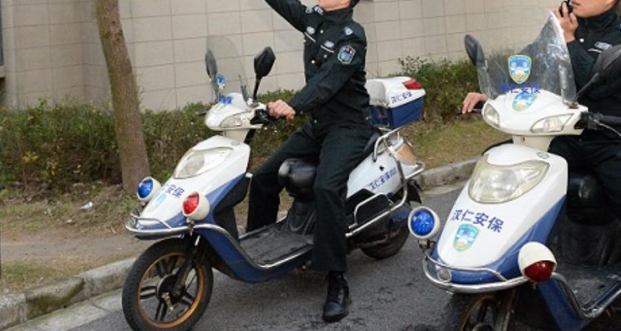 嘉兴保安服务哪里便宜 诚信为本「上海汉仁保安服务供应」