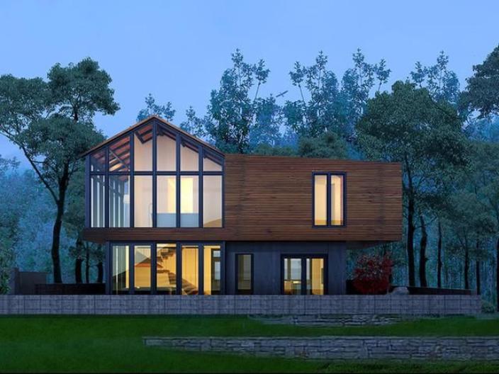 湛江別墅房屋設計公司 歡迎來電「黑鳥智能家居整裝供應」