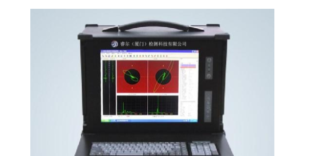 陕西超声涡流一体机怎么样「无锡红平无损检测供应」
