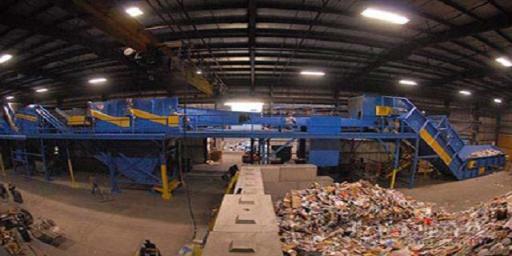滨湖区废弃物垃圾处理 服务至上「华同环境保护科技供应」
