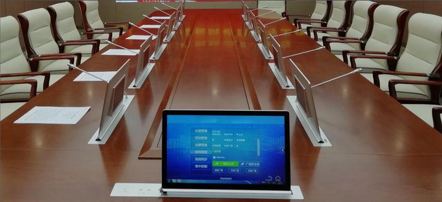 广西大会无纸化平台 和谐共赢「深圳英飞数字技术供应」